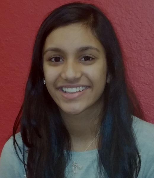 Namita, Student