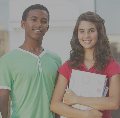 9th-12th Grade Complete Test Prep Program